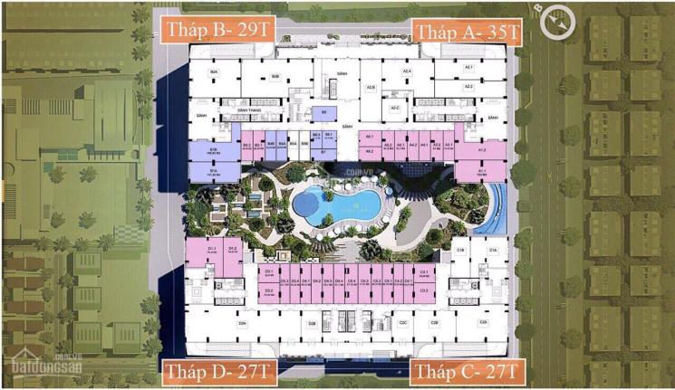Cơ hội đầu tư shop và officeltel dự án Imperia Garden, 203 Nguyễn Huy Tưởng. LH: 090 3263 166