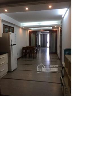 Cho thuê mặt phố Trích Sài, 110m2 x 4 tầng, MT 13m, kinh doanh nhà hàng, cafe, trà chanh