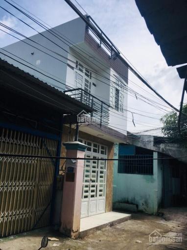 Bán nhà 1 trệt 1 lầu, Tăng Nhơn Phú B, Quận 9, 4.1x8.5m, giá 2.4 tỷ, TL