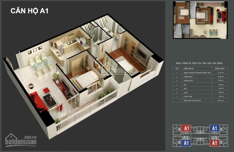 Cần thuê căn hộ The Navita, Tam Bình, Thủ Đức, TP. HCM
