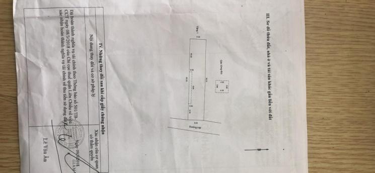 Cần bán nhà kiệt ô tô đường Đoàn Phú Tứ cách ngã tư Âu Cơ - Ninh tốn 50m, 0963 666 558