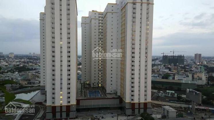 Bán lại căn hộ lầu 18 dự án City Gate Towers, giá 1.83 tỷ, 2PN, 2WC. LH 0938096490