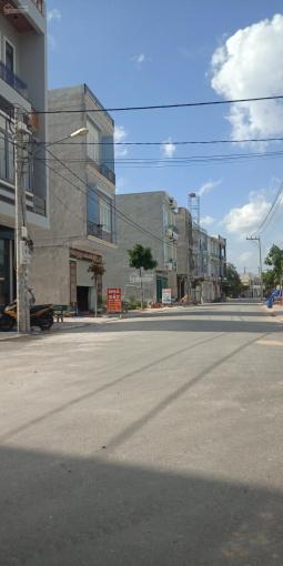 Đất sổ riêng khu dân cư Lê Phong ngay trung tâm y tế Dĩ An Bình Dương