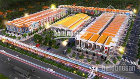 KĐT Mega Market nhận booking ngày mở bán 15/9, CK lên đến 5%, dự án hot nhất TP Bà Rịa Vũng Tàu