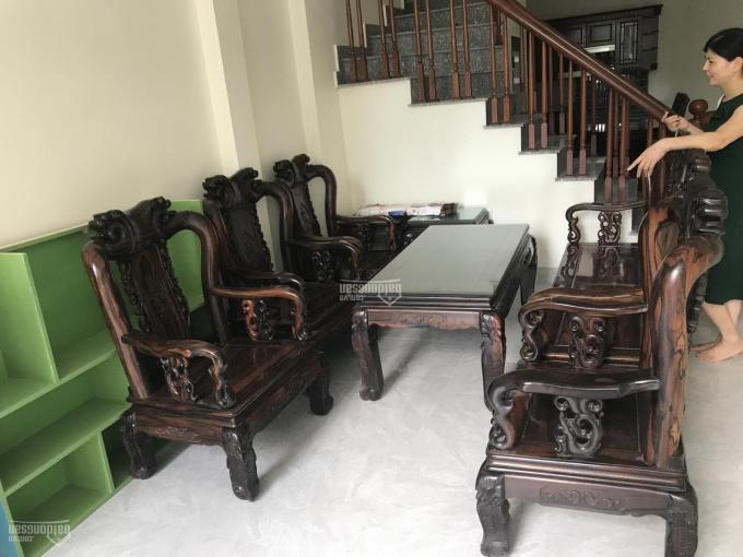 Chính chủ cho thuê nhà ở phố Nguyễn Cảnh Dị - Đại Kim - Hoàng Mai - Hà Nội