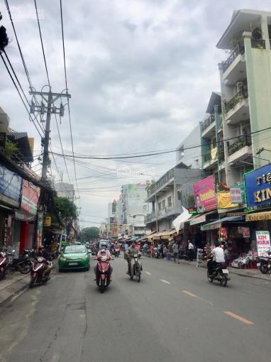 CC bán nhà hẻm 276 Mã Lò, Bình Tân, DT 4x21m 2 lầu + ST hẻm 8m thông, giá 5.68 tỷ. LH 0789551643
