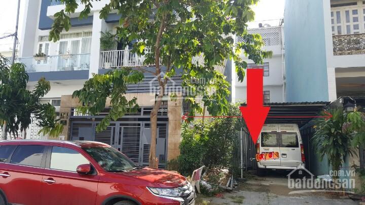 Bán đất khu dân cư Đại Phúc Green Villas Phạm Hùng, 5x20m, không dính cống cột, sổ riêng, 4,7 tỷ