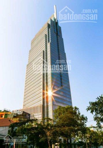 Cho thuê văn phòng hạng A, Vietcombank Tower, Công Trường Mê Linh, Quận 1, DT 250m2, LH 0967240941