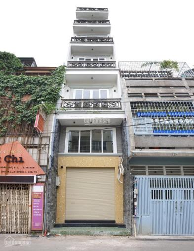 Nhà trọ 611/25 Điện Biên Phủ, Phường 8, Quận 3, Thành Phố Hồ Chí Minh