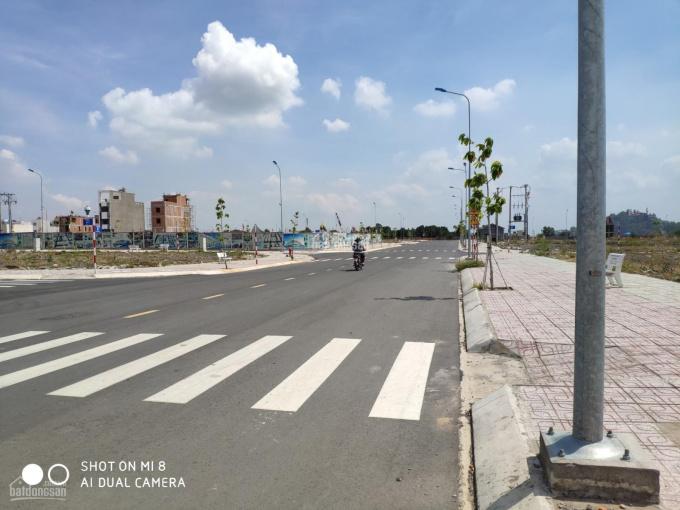 Mở bán đất nền MT Gò Dưa, Thủ Đức, KDC Savico, gần CC Sunview Town, giá 1.5 tỷ/nền, SHR 0902236311