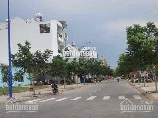 Đất nền KDC The King City Long Thành, Đồng Nai, MT QL51 thanh toán 95% nhận sổ, gần chợ Long Thành