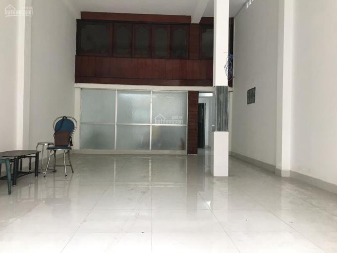 Cho thuê mặt bằng nhà 2 mặt tiền rộng đường Phan Văn Trị, P11, quận Bình Thạnh