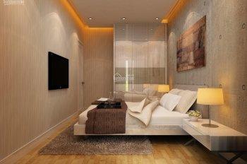 Cho thuê gấp CC Newton Residence - Q. Phú Nhuận, DT 80m2, 2PN, giá 14tr/th. LH Tâm: 0932349271 ảnh 0