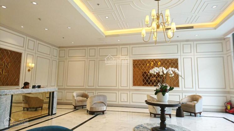 Cần cho thuê gấp office-tel tháp A Saigon Royal quận 4 giá rẻ. LH: 0909024895
