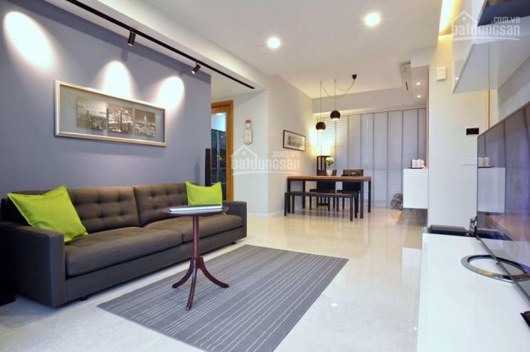 Cho thuê CH River Gate giá tốt nhất thị trường 19tr/th, DT 75m2 full nội thất. LH Vân 0909 943 694