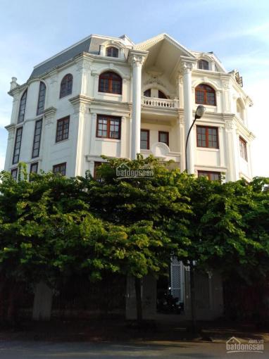 Bán nhà mặt phố Cựu Viên, Kiến An, Hải Phòng