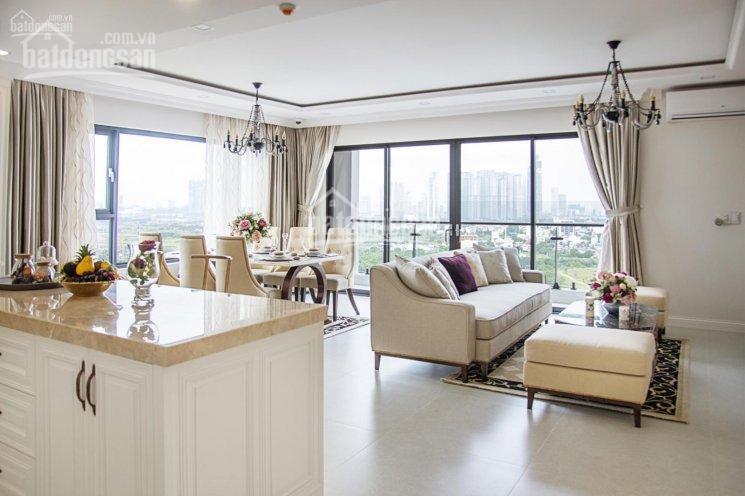 Chuyên cho thuê căn hộ chung cư cao cấp New City Thủ Thiêm 1 - 3PN, giá tốt nhất, LH 0908756869