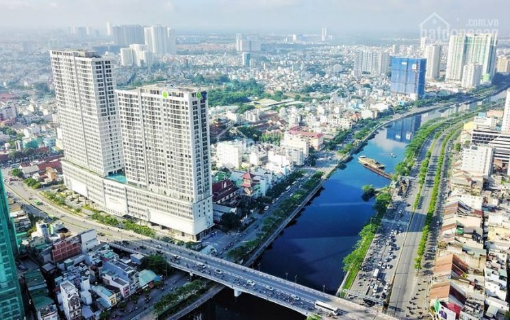 Căn góc officetel, chính chủ, River Gate, q4, gần 60m2, 3.58 tỷ LH 0913838690 (Chính Chủ)