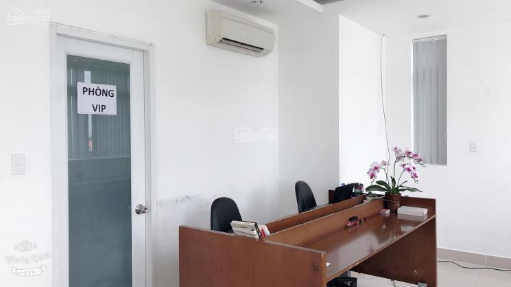 Văn phòng Quận Bình Thạnh view đẹp thoáng mát