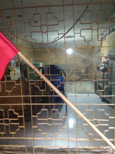 Bán nhà gấp giá rẻ tại Tân Mai, Hoàng Mai- sổ đỏ chính chủ, hướng chính Nam rất mát mẻ,thông tứ bề