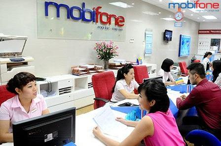 Mobifone cần thuê 10 nhà phố tại Hà Nội làm địa điểm giao dịch