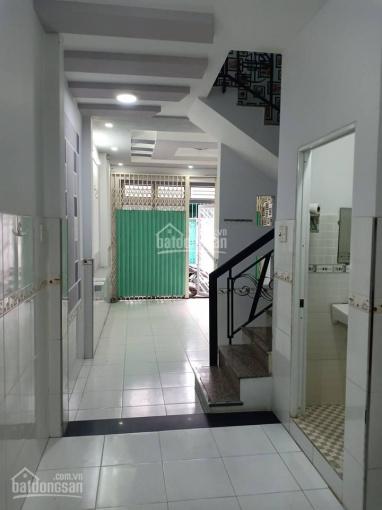 Bán nhà quận Gò Vấp, nhà mới xây, thiết kế sang trọng, giá dưới 4 tỷ (còn TL)