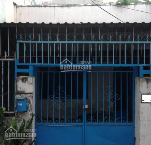 Bán nhà nát, Sư Vạn Hạnh, phường 9, quận 5, 45m2 giá 5.6 tỷ
