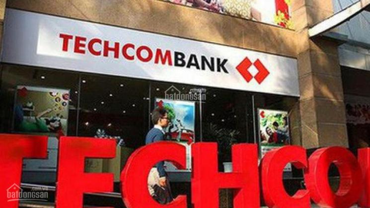Ngân hàng Techcombank chi nhánh Hà Nội - Cần thuê 60 tòa nhà làm văn phòng, làm trụ sở tại Hà Nội