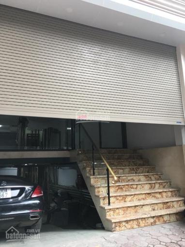 Hiếm, cần bán gấp nhà phố Lê Trọng Tấn - Thanh Xuân, thang máy, DT 65m2, 6T, MT 6,5m, giá 13 tỷ