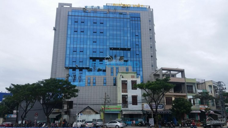 Cần thuê tòa nhà làm văn phòng