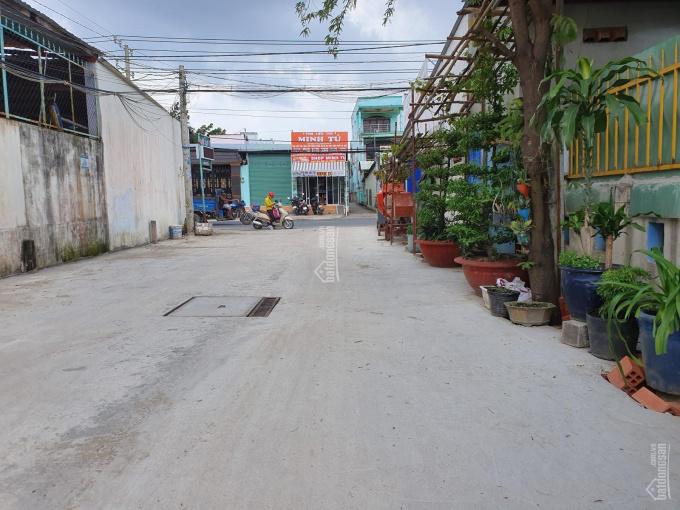 Chính chủ bán đất khu dân cư chợ Bà Chồi, gần ngân hàng Sacombank
