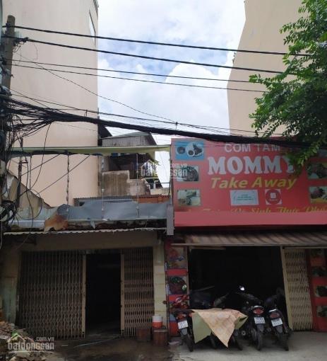 Cho thuê nhà cấp 4 ngang 9m, mặt tiền đường Nguyễn Thái Bình. LH: 0906 693 900