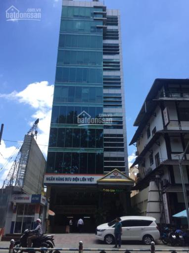 CC đứng ra cho thuê tòa nhà văn phòng hạng A, 4hầm + 15 tầng đang hoàn thiện số 78A Hàm Nghi Quận 1