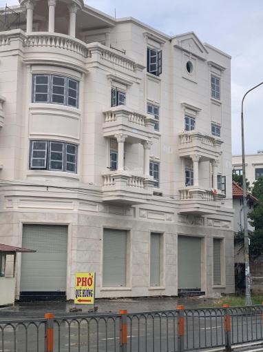 Cho thuê nhà đường số 2 KDC Cityland Park Hills - đầy đủ tiện nghi. LH: 0908167367 Mr Long