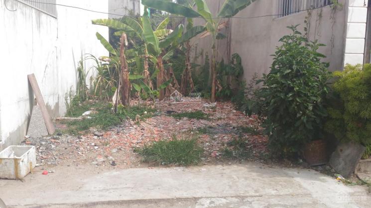Bán gấp lô đất hẻm 3m Trương Công Định, phường 3. Tp Vũng Tàu