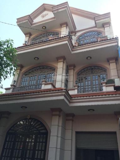 Cho thuê nhà đường Lam Sơn, Phường 2, quận Tân Bình