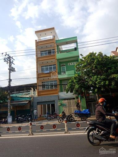 Tôi chính chủ bán MT Nguyễn Văn Bảo, Gò Vấp, DT 4.5x20m, 3 lầu, giá 14.5 tỷ, thuê 55tr/th