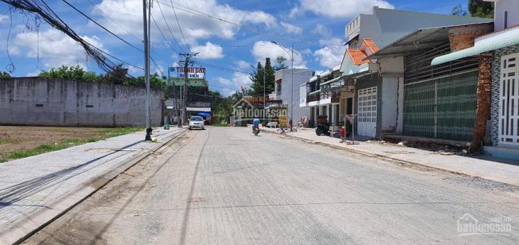 Bán nền mặt tiền đường Lò Mỗ, gần hoa viên Thành Đạt. Lộ ô tô, thổ cư 100%, thuận lợi kinh doanh