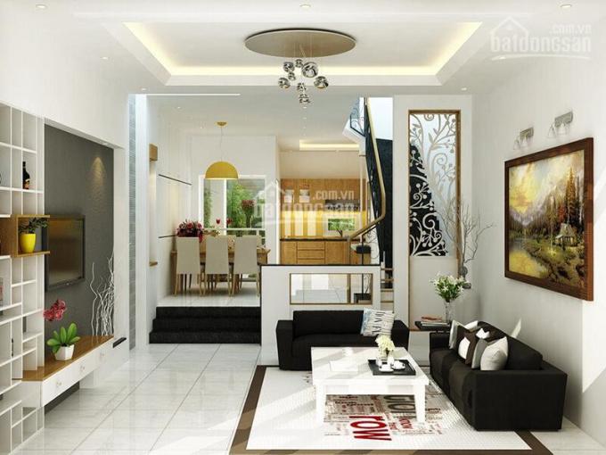Bán gấp giá 9 tỷ nhà riêng đường Khánh Hội, Q4, DT 132m2, 3PN 2WC, full nội thất. LH 0901414505
