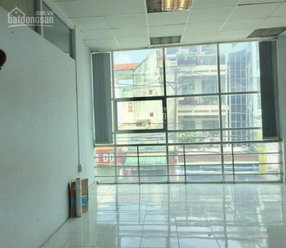 Những văn phòng cho thuê quận Bình Thạnh, 35m2 - 50m2 - 70m2, giá rẻ, trung tâm, 2 chiều