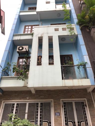 Chính chủ chuyển công tác cần bán nhà ngõ 41 Thái Hà, quận Đống Đa