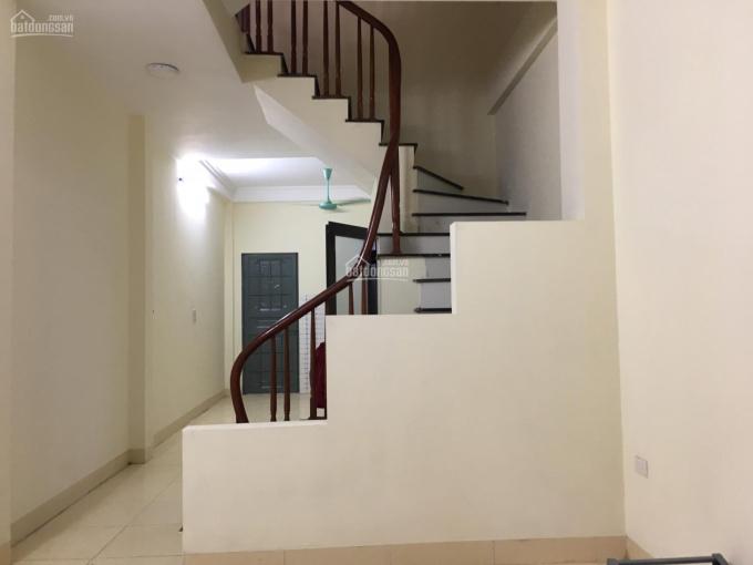Nhà xây mới xây chắc chắn về ở luôn (35m2x3T) La Nội, Dương Nội, HĐ (gần Aeon). LH 0392326282