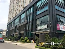 Cho thuê văn phòng tại Viễn Đông 36 Hoàng Cầu diện tích 150 - 300m2, ban quản lý 0912961483