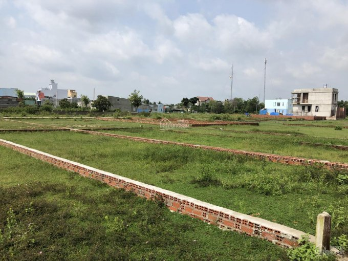 Bán đất khu vực Dương Văn Thì, Phú Hữu, full thổ cư, sổ riêng, giá từ 17tr/m2 tới 24tr/m2 ảnh 0