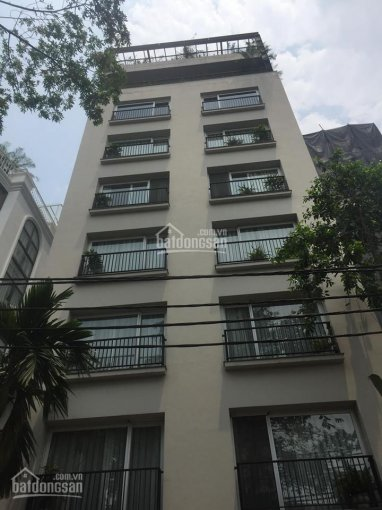 Bán gấp nhà 12 tầng gần 200m2 đầu phố Bà Triệu, trung tâm phố Cổ Hà Nội