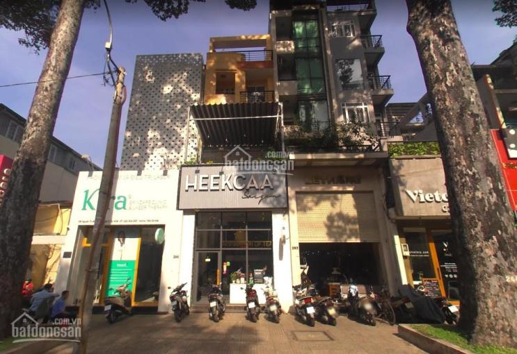 MT Nguyễn Thị Minh Khai, Quận 1 cho kinh doanh mọi ngành nghề. Nhà còn mới giao nhà ngay
