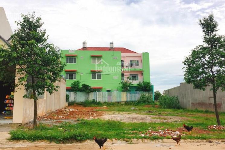 Tuổi già không thể quản lý nên cần bán gấp 300m2 đất TC, kế chợ dân sinh Mỹ Phước 3 dân đông 690tr