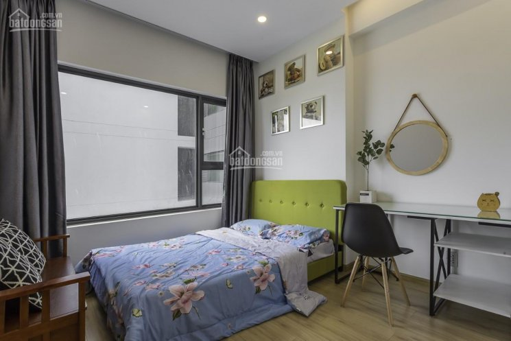 Cho thuê căn hộ New City 2PN chỉ 15tr, full nội thất cao cấp. LH: 0937410236