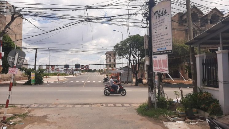 Bán đất dự án tại Linh Xuân, Thủ Đức