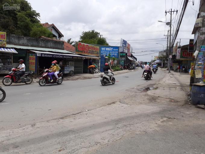 Bán đất nền dự án trên đường Phan Đình Giót, P. An Phú, TX. Thuận An, Bình Dương